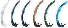 Трубки для подводной охоты