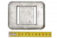 Груз MPD 1 кг